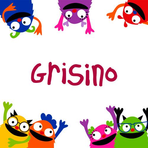 grisino-soon